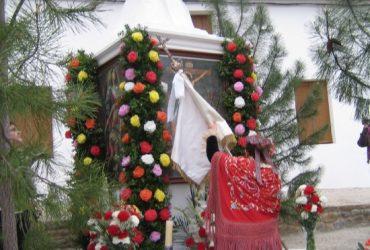 Fiestas de la Santa Cruz